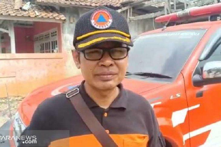 BPBD Sukabumi: 85 rumah rusak akibat bencana selama Januari hingga Juni 2019