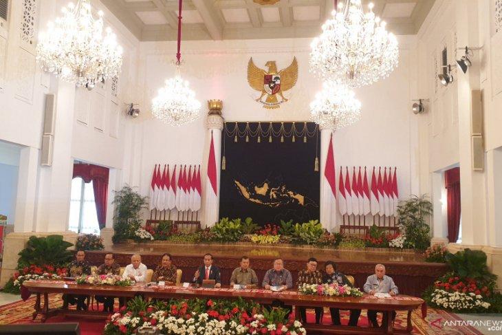 Pemerintah akan tetapkan kawasan calon ibu kota baru