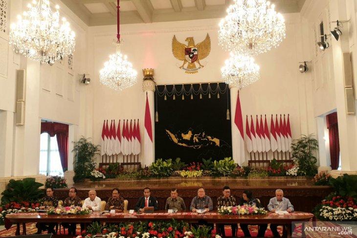 Pemerintah pindahkan ibu kota karena beban di Pulau Jawa terlalu  berat