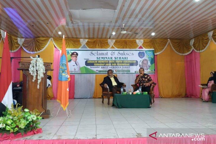 Indonesia darurat kekerasan terhadap anak