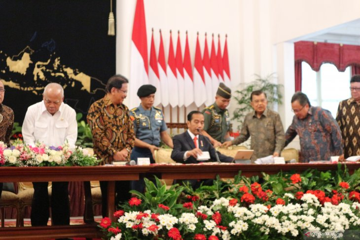 Forest preservation prioritized in capital city transfer to Kalimantan