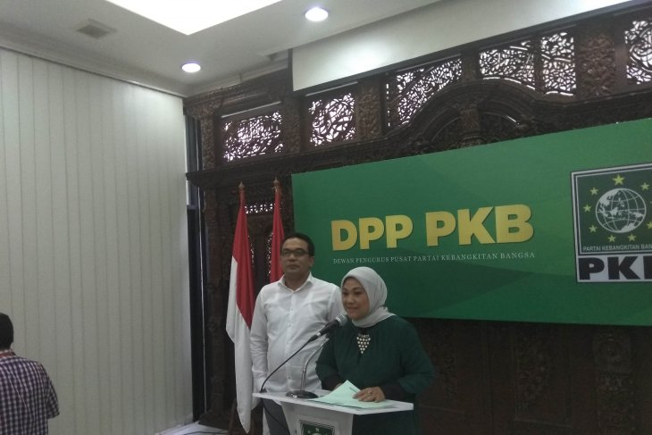 PKB masukkan putra Ma'ruf Amin dalam  struktur DPP