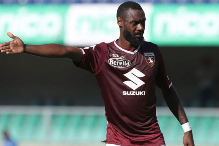 N'Koulou menolak bermain lawan Sassuolo karena sedang diincar Roma