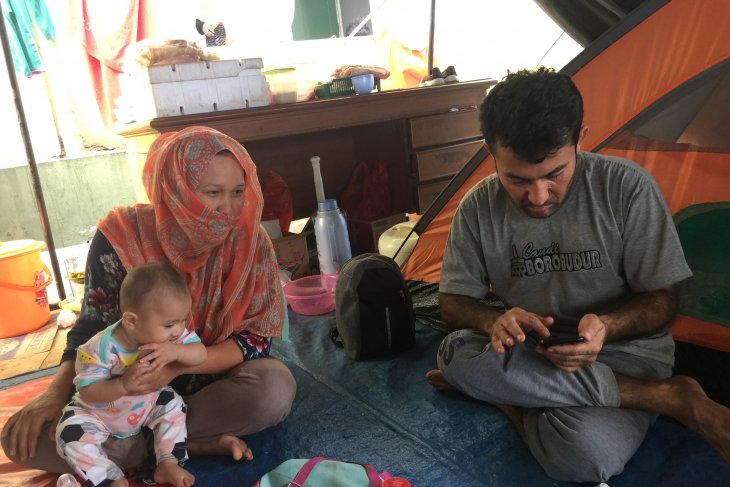 Kalideres refugees may be 'homeless' after Aug 31