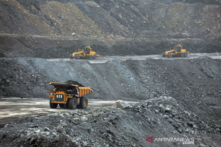Indonesia makes concerted efforts to curb coal usage