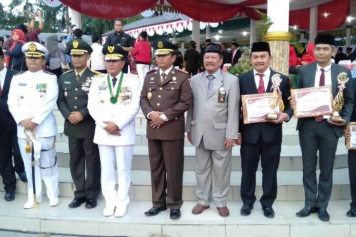 Tebing Tinggi terbaik I Dukcapil Bermatabat Kota di Sumatera Utara