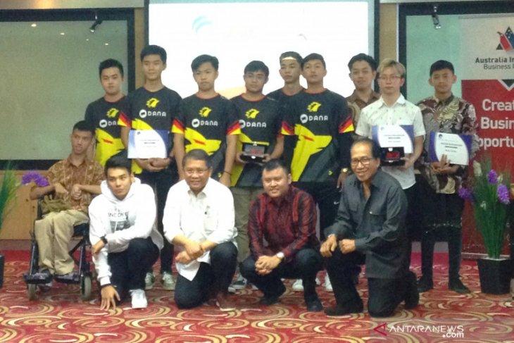 Menkominfo berikan penghargaan kepada pemain e-sports