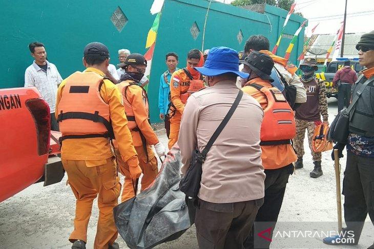 Sanusi ditemukan 30 kilometer dari  lokasi tenggelam