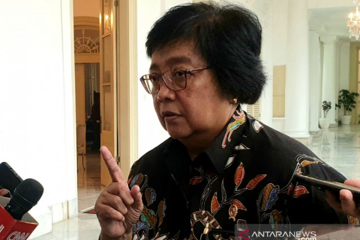 Indonesia not a waste disposal site for developed countries: Minister