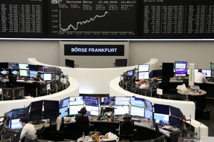 Indeks DAX-30 Jerman menguat 1,15 persen