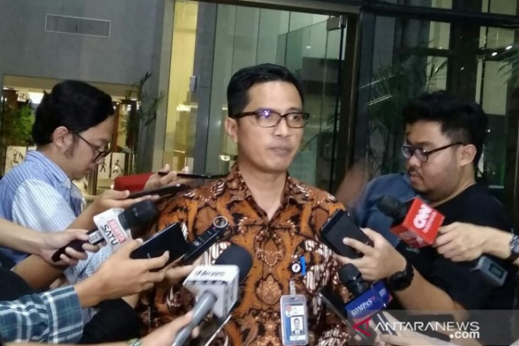 KPK bantah pernyataan capim KPK soal tidak adanya pelanggaran etik