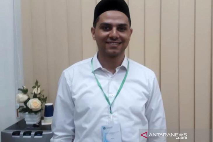Syariat Islam Alasan Utama Mahasiswa Asing Kuliah ke Aceh