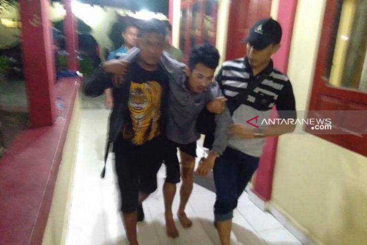 Polisi tangkap pembunuh anak mantan Ketua KPU Nias Utara