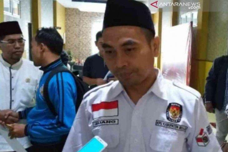 KPU Bekasi akan gelar pleno penetapan anggota DPRD hari Jumat