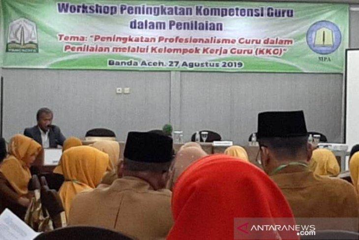 Prof Abdi: Pendidikan Aceh selalu bermasalah dalam perangkingan nasional