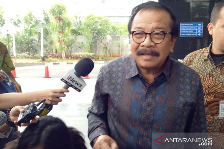 Anti-graft body conducts interrogation of former East Java governor