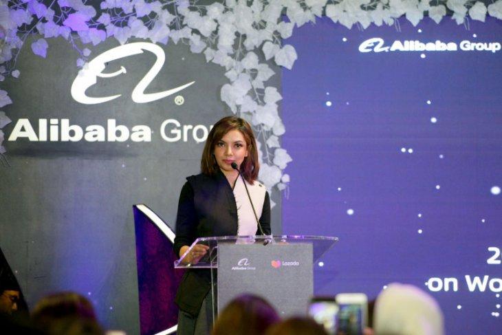 Alibaba - Lazada soroti kekuatan pemberdayaan perempuan