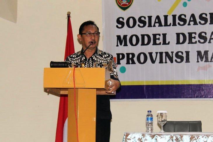 Presiden dan Wapres diharapkan wujudkan Maluku sebagai LIN