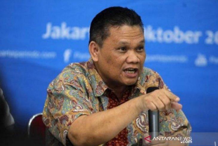Pengamat: Pelantikan Jokowi-Ma'ruf mutlak harus  dilakukan