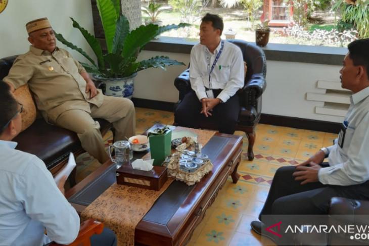 PLN pastikan kapasitas daya di Gorontalo mencukupi
