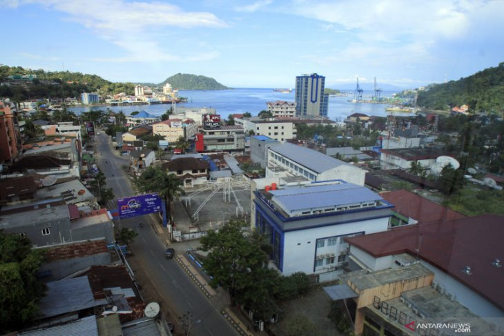 Papua Terkini - Polres jamin keamanan warga Papua dan Papua Barat di Kota Ambon