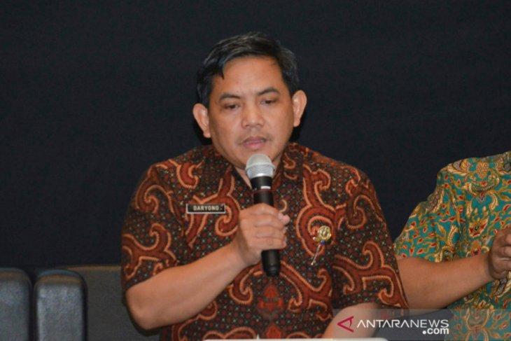 Alarm zona gempa aktif  dorong gempa di Selatan Banten
