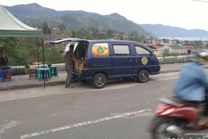 Bupati Aceh Tengah Ingin Festival Kopi Mobil Digelar Setiap Tahun