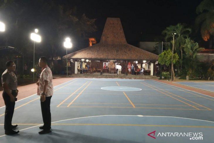 Ibunda SBY wafat,  jenazah akan disemayamkan di rumah duka Puri Cikeas