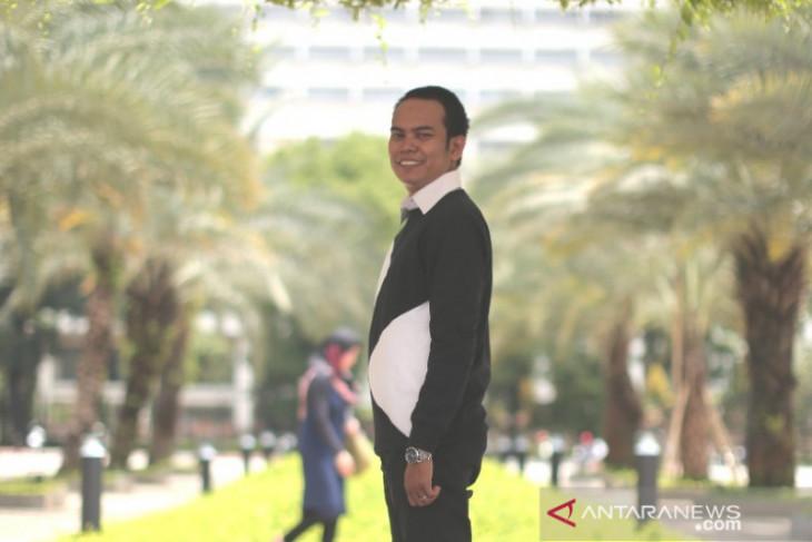 Bambang Hermansyah, tokoh muda Selakau siap maju di Pilkada 2020