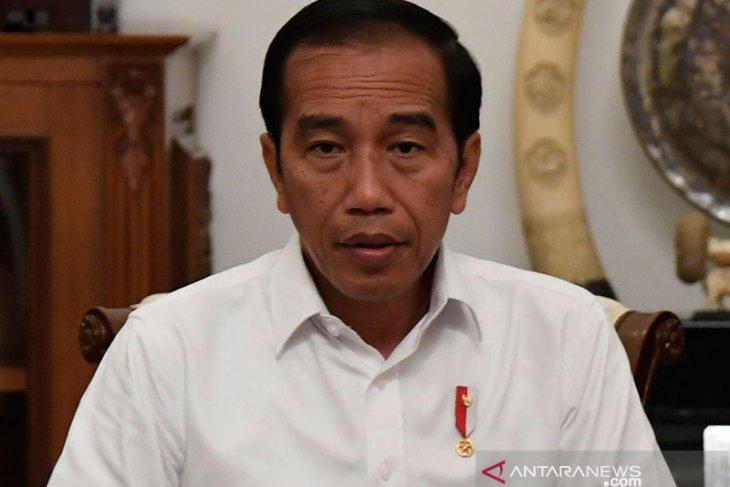 Habibie wafat, Presiden Jokowi sampaikan bela sungkawa