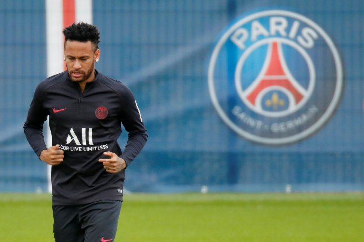 Neymar tidak ada klub yang mampu beli