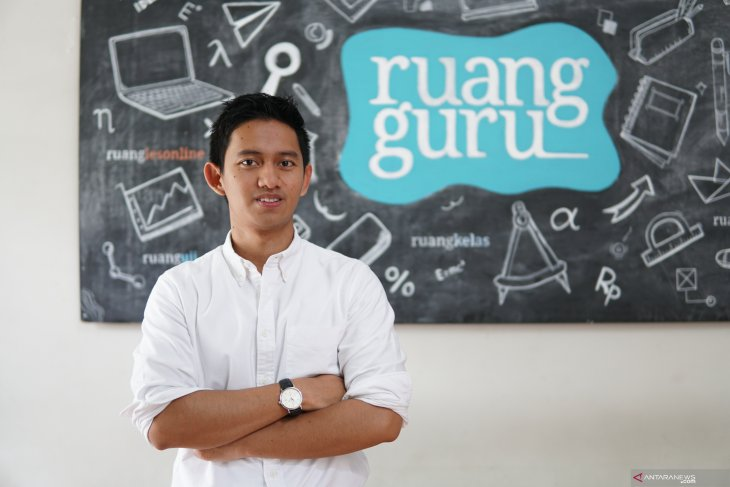 Ruangguru Closes $150M in Series C Funding