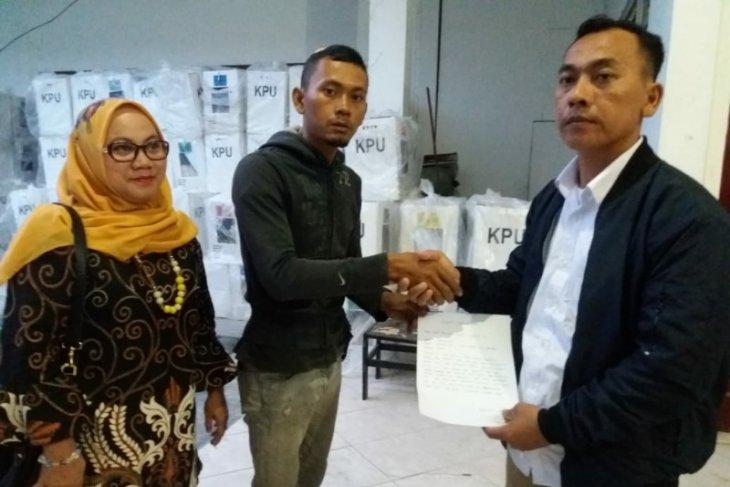 Penghina Ketua KPU RI minta maaf, pengaduan ditunda