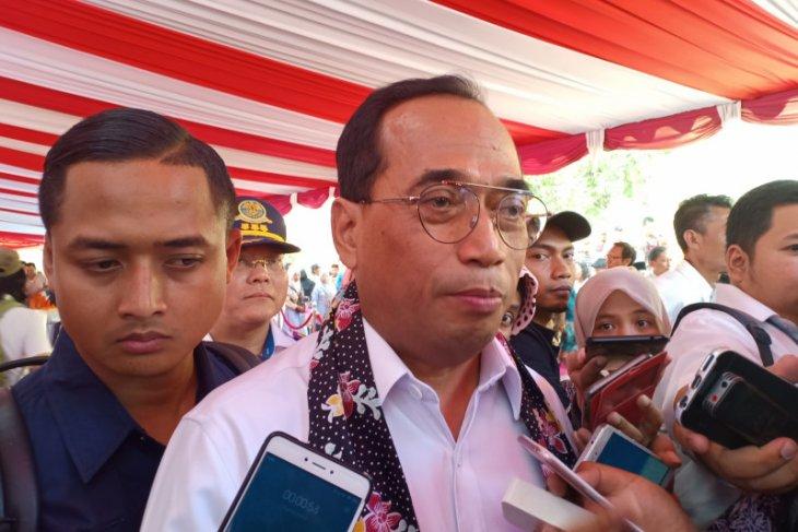 Kediri to have international airport: minister