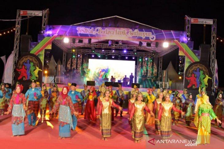Festival budaya etnik Serumpun Sabang 2019 dihadiri ribuan penonton
