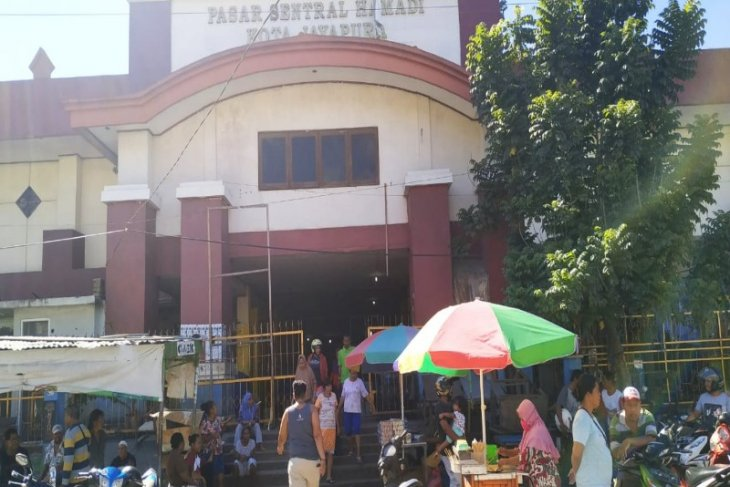 Papua Terkini : Aktivitas warga di Jayapura kembali normal