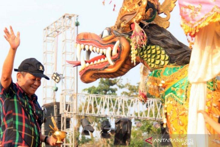 Tamzil: Kenalkan seni budaya melalui Parisj Van Borneo Festival