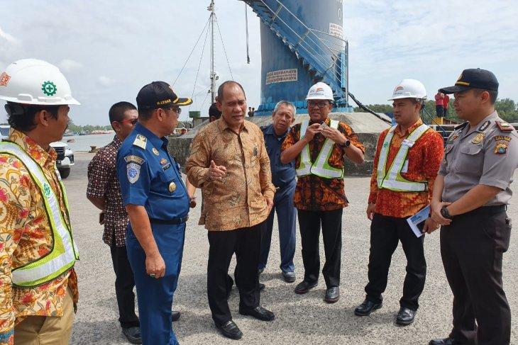 Jembatan Bangka-Sumatera ditolak, DPR: Lebih baik pelabuhan