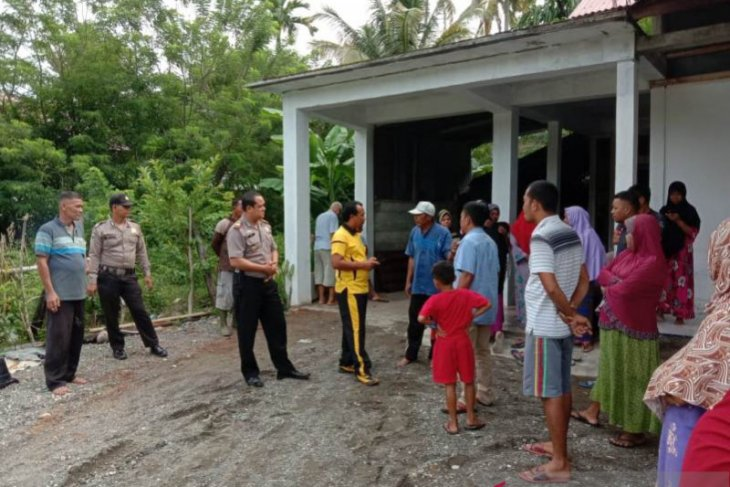 Aksi pencurian kendaraan roda empat mulai terjadi di Aceh Barat