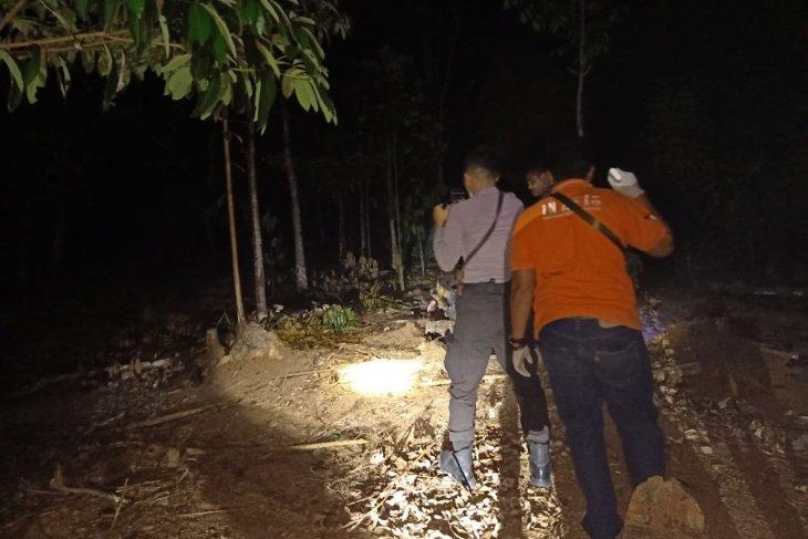 Polisi selidiki kasus pembunuhan dan pemerkosaan gadis Baduy di kebun