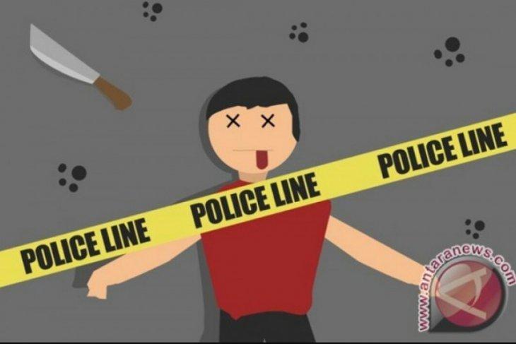 Polisi dalami motif tersangka pembunuh anak kandung