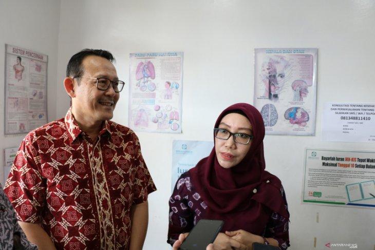 Ismawati menjadi dokter praktek mandiri terbaik di Indonesia