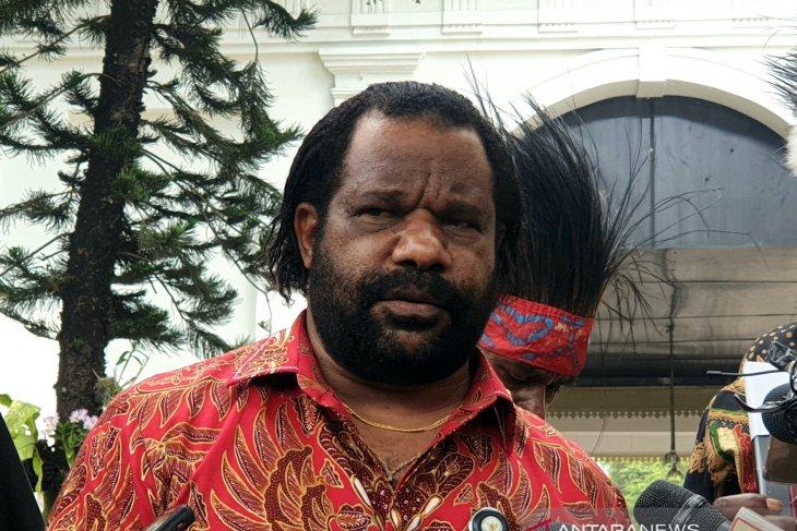 Papua Terkini - Lenis Kogoya: kasus Benny Wenda serahkan ke Polri