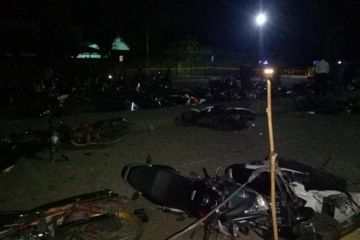 Polisi imbau Persikmania bubarkan diri