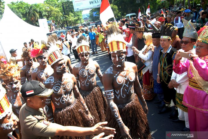 Ensuring no more exodus of native Papuan students