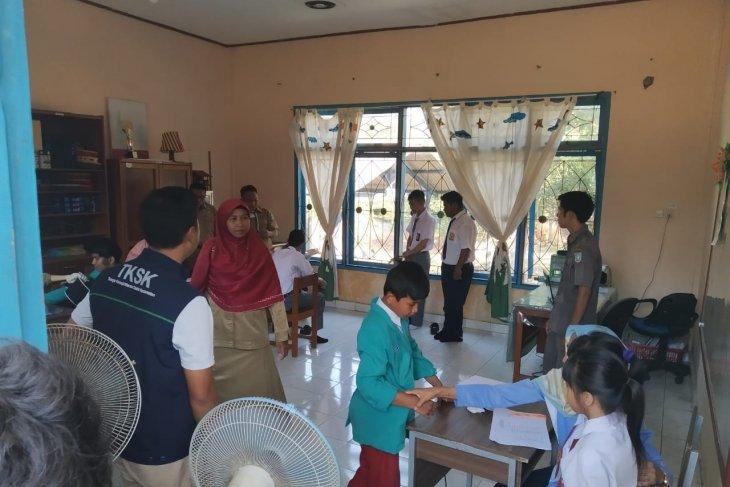 Pemkab Bangka Barat gelar kegiatan pelayanan sosial penyandang disabilitas