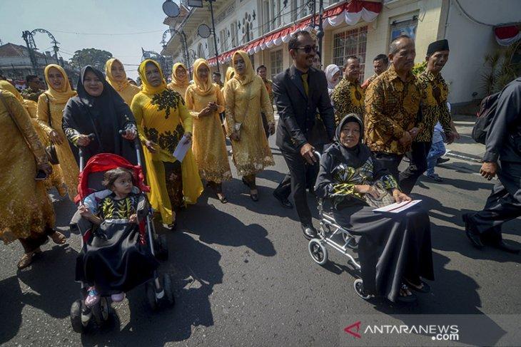 Pelantikan Anggota DPRD Jawa Barat