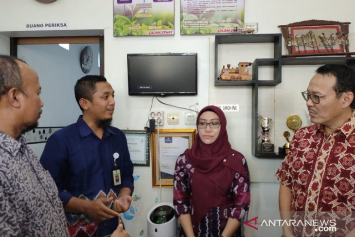 Ismawati the best independent doctor in Indonesia