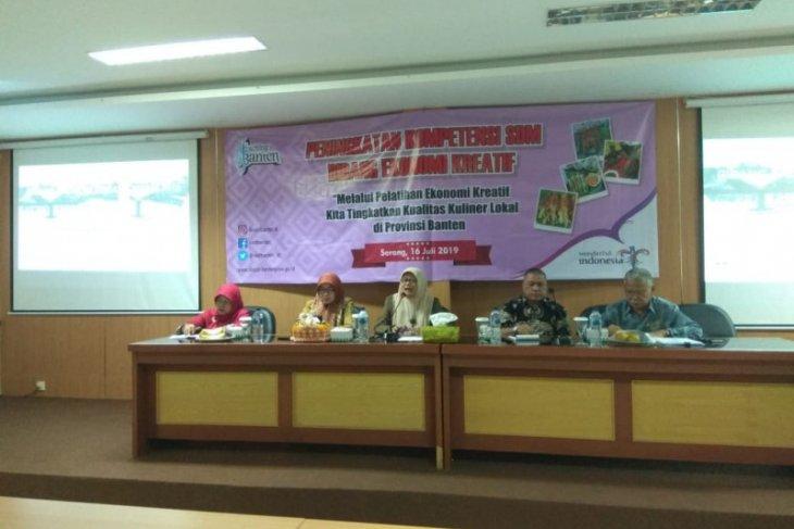 Pengembangan wisata halal dari NTB dipelajari Dispar Banten