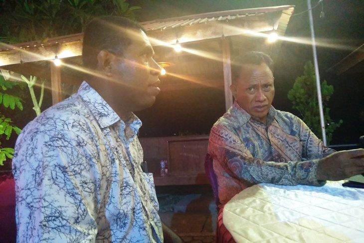 Papua - Legislator minta aparat tindak tegas pelaku anarkistis